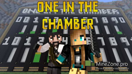 ONE IN THE CHAMBER - Нагибаторы