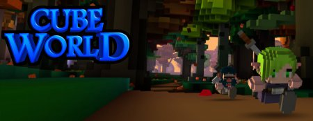 Cube World - Релиз