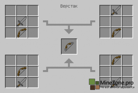 [1.6.2, 1.6.1] Ultimate tools