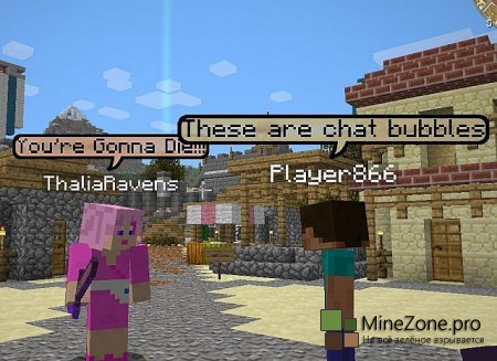 [1.6.2]Chat Bubbles!