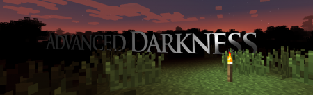 [1.6.2] Advanced Darkness - 1.4
