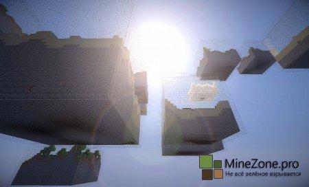 [1.6.2] CubeWorldGeneration