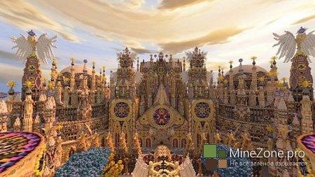 [Карта] The Kingdom of Сipher