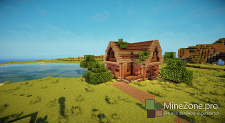 [Let's Build] Medieval House