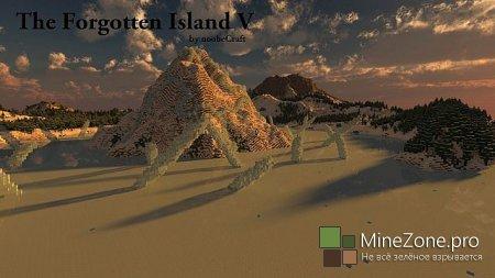 [SURV] The Forgotten Island V