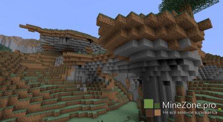[1.6.2] Minecraft Seeds