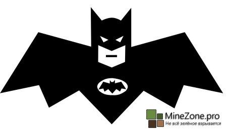 [1.6.2] Batman Mod