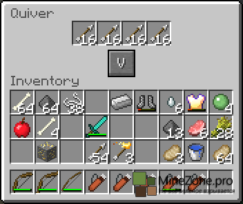 [1.6.2] Better Archery v1.6.1