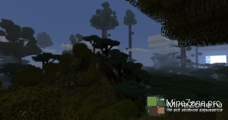 [1.6.2] [Forge] The Twilight Forest Mod