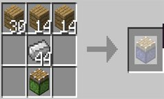 [1.7+][Forge] More Pistons!