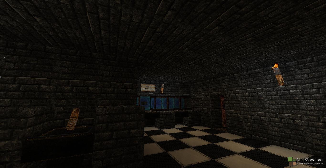 Скачать карты для Minecraft PE 1.11.0/1.9.0 на Андроид
