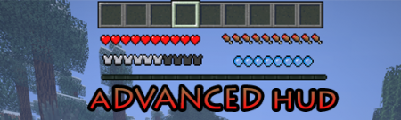 [1.6.2][Forge] Advanced HUD