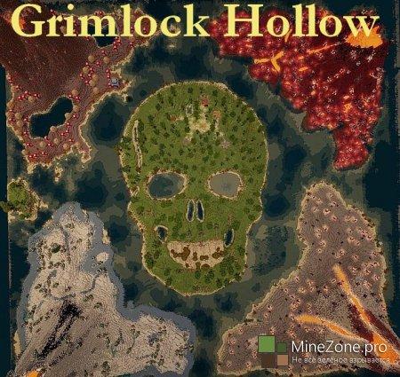 [Map] Grimlock Hollow Adventure - Приключенская карта!