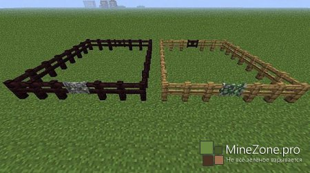 [1.6.2]More Gates Mod[Forge]