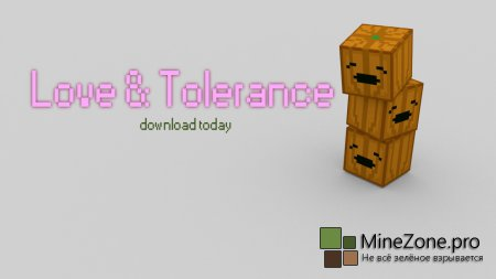 [1.6.2]Love and Tolerance[16x]