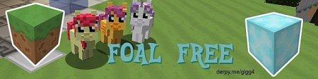 [1.6.2] [16x16] Foal Free