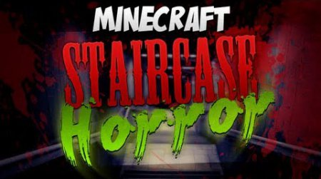 [1.6.2] Staircase – Horror Map