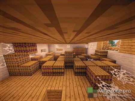 [1.7.10][Forge] The Barrels