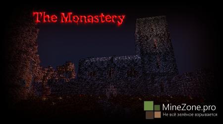 [HORROR][1.6.2] The Monastery