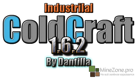 [1.6.2] ColdCraft v2.00.1