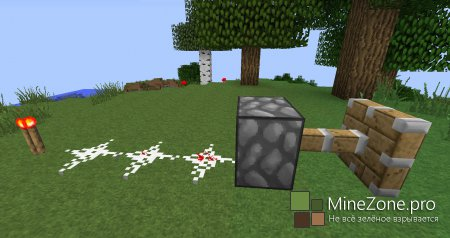 [1.6.2][Forge] Colored Redstone v1.0