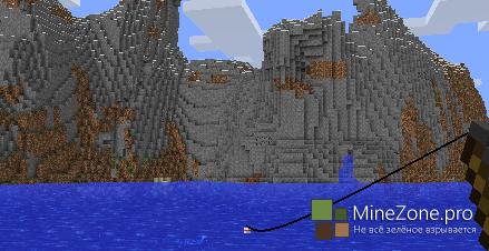 Minecraft snapshot 13w36a