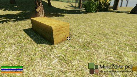Survival Island новая пародия на Minecraft