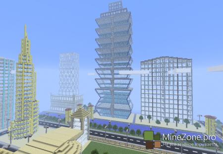 New Craft City
