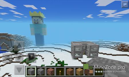 (Обновление) Minecraft - Pocket Edition 0.7.4 Alpha [Android/iOS]