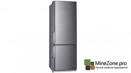 Ленивый холостяк. Автоматический холодильник