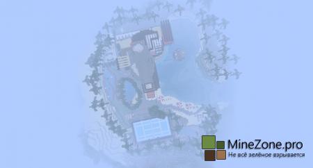 [Дом][№4] Epic house!