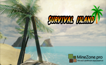 Survival_Island Open Alpha Test