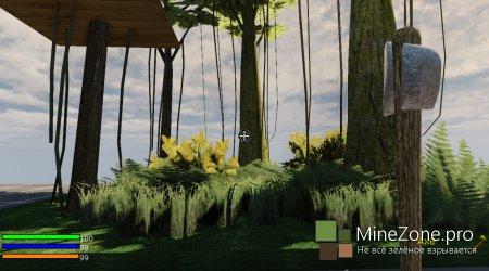 Survival_Island Open Alpha Test