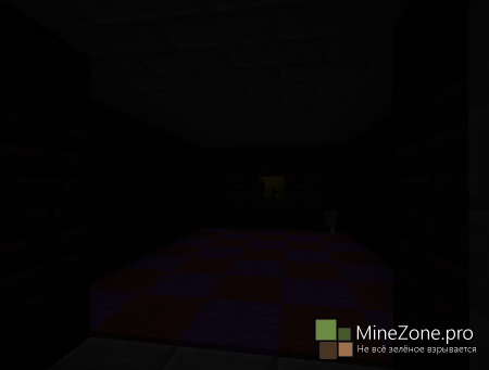[map] MINECRAFT Acedia: indie horror (v,2)
