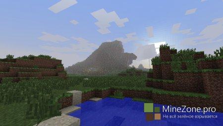 """Minecraft: Боги И Герои. Книга 1 """"Новый Герой"""""""