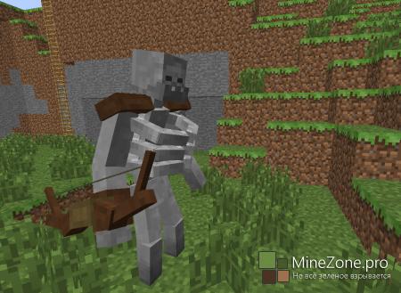 [1.6.2][Forge] Mutant Creatures v1.4.2 - обновления!