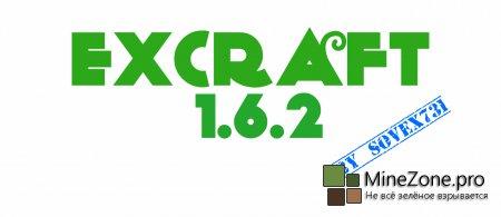 [1.6.2] Excraft client.