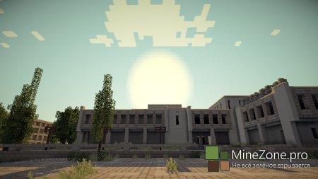 Stalker в Minecraft [Клиент]