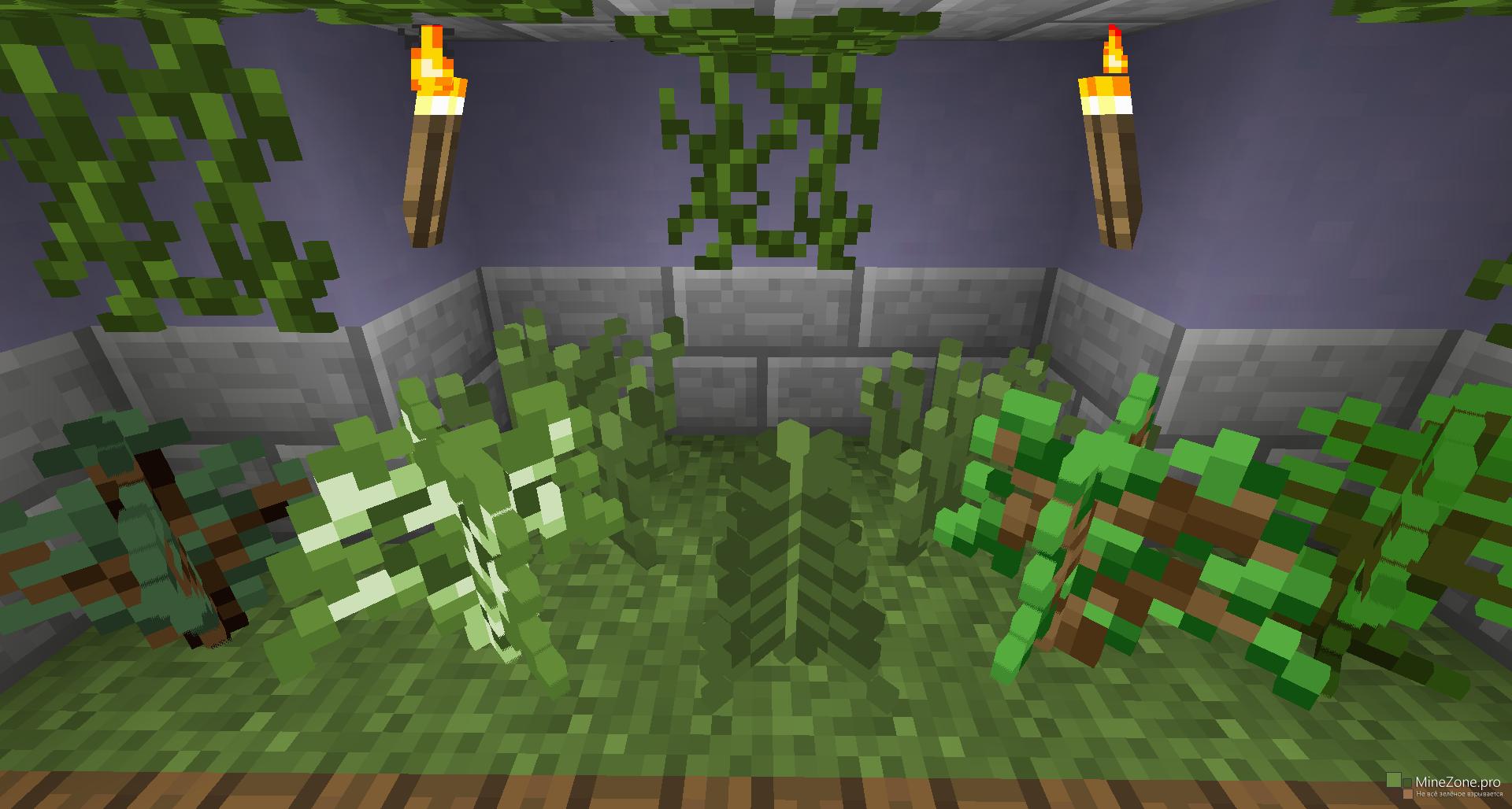 Скачать New Stefinus 3D Guns для Minecraft 1.7.10