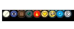 [1.6.4][Forge] Cyan Warrior Sword v1.1.9