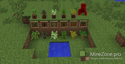 Minecraft snapshot 13w43a