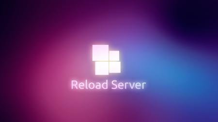 Reload Server - Тизер перед открытием