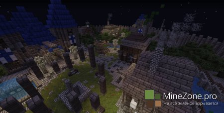 "[1.6.2] Mini-PVP map ""Medieval Arena"""