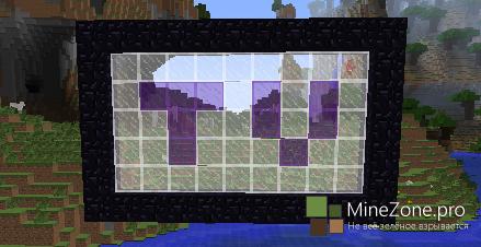 Minecraft Snapshot 13w47a – Twitch.tv стриминг!