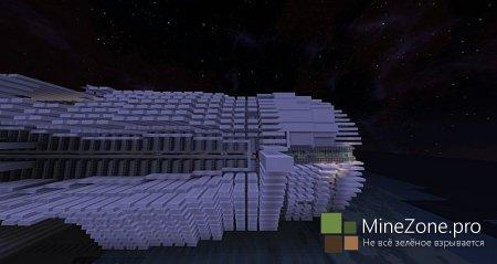 [Карта] Iration |Futuristic submarine city|