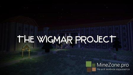 The Wigmar Project - Фильм ужасов
