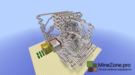 [1.7.+]Калькулятор в Minecraft! v.0.1