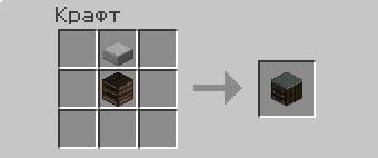 Reload Server - Рецепты крафта