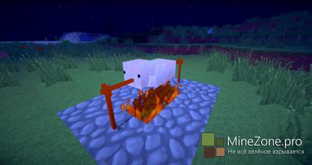 [1.6.4] The Butcher Mod