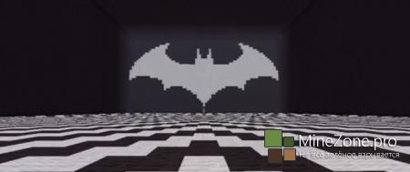 Американские горки Бетмена